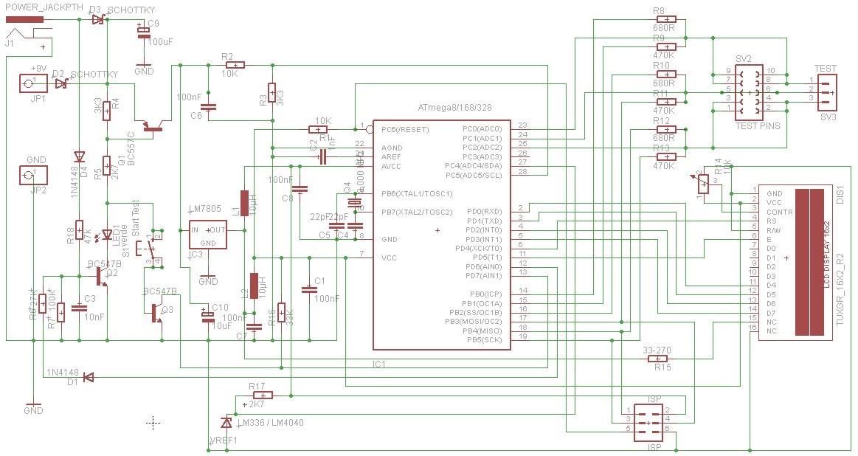 CLAUDIU RADU: Component Tester