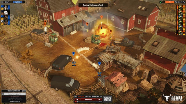 TASTEE: Lethal Tactics PC Full