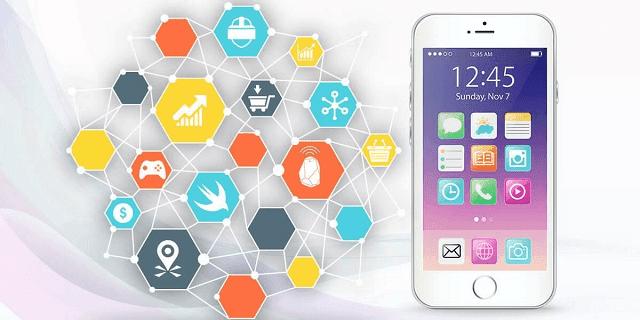App Store menyediakan banyak aplikasi eksklusif khusus untuk pengguna iPhone