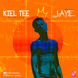 [Music] Kiel Tee - Jaye