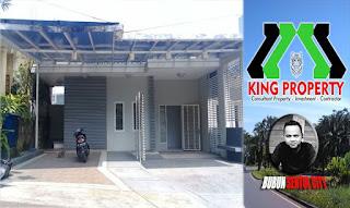 Rp.1.3 Milyar Dijual Rumah Siap Huni Di Bukit Golf Hijau Sentul City ( Code : 403 )