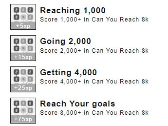 Can You Reach 8k Achievements