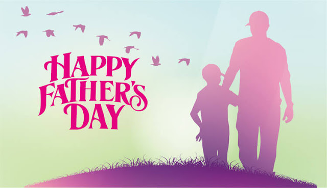 #10 Cute Happy Father's Day Images - HD Images Of fathers Day