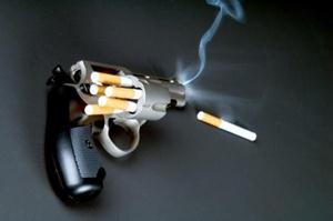 15 Kandungan Berbahaya dalam Rokok