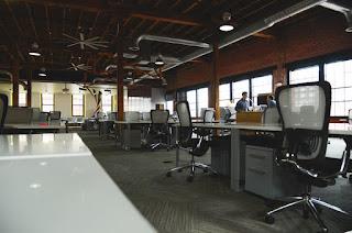 company-coworking