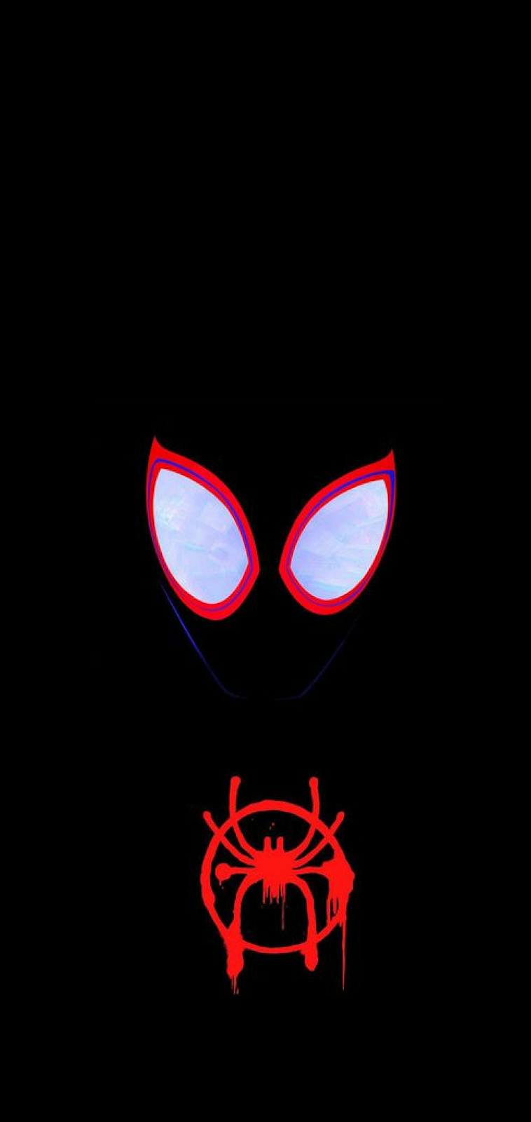 "Spider-Man: Into the Spider-Verse"" Wallpapers [1440x3040]"