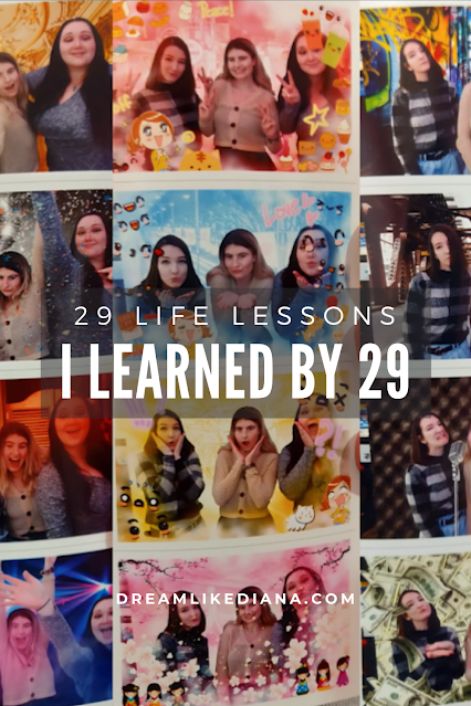 29 lessons i learned by 29 pinterest pin