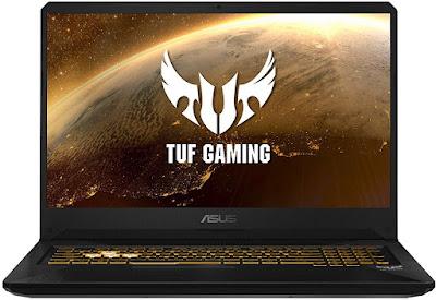 Asus TUF Gaming FX705GM-EV148T