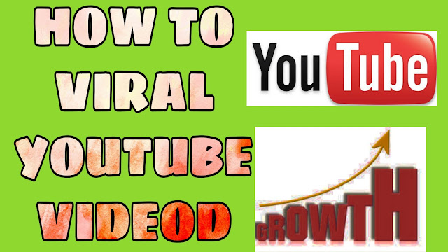 how to viral videos in youtube videos