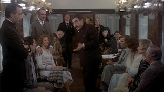 Dunia Sinema Murder on the Orient Express 1974