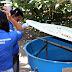 Secretaria de Saúde e Comunidade indígena de Aldeia Velha contra o Aedes aegypti