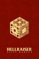 Clive Barker Hellraiser Bragelonne folio SF