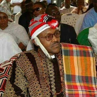 Igbos Are Slaves In Nigeria - Igbo Leader Tells Buhari