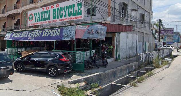 Yakin Bicycle