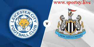 newcastle-united vs leicester-city