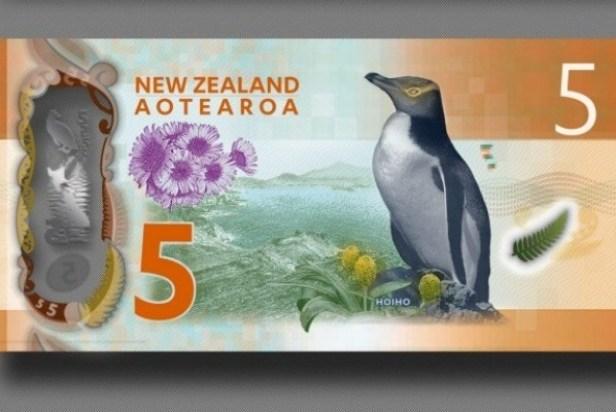 NZ$5 [2]