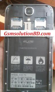 Elite Evo 7D MT6572 4.4.2 firmware flash file 1000% tested