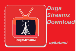 Duga Streamz