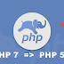 How to change PHP 7 to PHP 5.6 on Ubuntu16