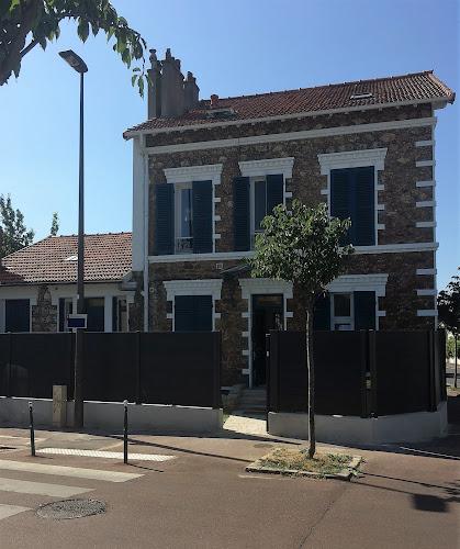 maison architecte suresnes