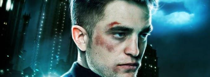 Warner Bros. aprova Robert Pattinson como Batman