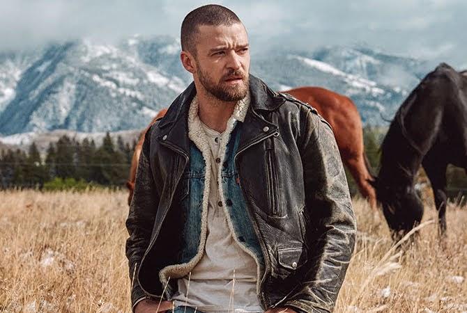 Justin Timberlake - Man of the woods | Random J Pop