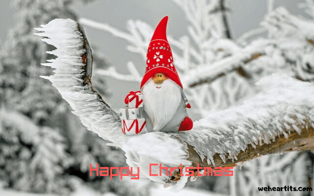 happy christmas eve images free