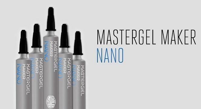 MasterGel Marker Nano Thermal Paste