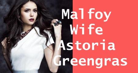 Astoria Greengrass