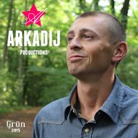 Norwegen Musik Arkadij Hip Hop