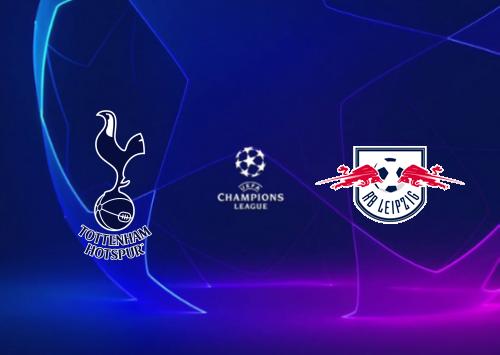 Tottenham Hotspur vs RB Leipzig -Highlights 19 February 2020