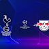 Tottenham Hotspur vs RB Leipzig Full Match & Highlights 19 February 2020