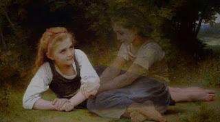 Conexión psíquica de los niños