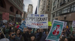 New DHS Guidelines Outline Tougher Stance On Undocumented Immigrants