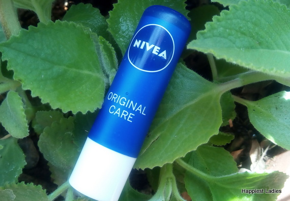 nivea original care best lipbalm india