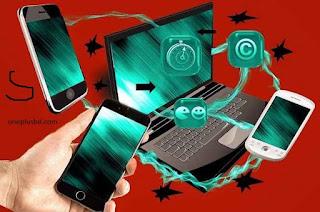 ব্যক্তিজীবনে তথ্য ও যােগাযােগ প্রযুক্তি Information and communication technology in personal life