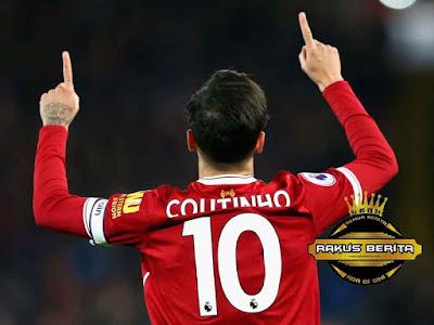Coutinho Akan Segera Pindah Ke Barcelona