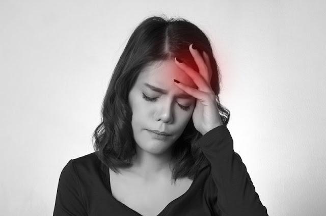 Tips Sederhana Mengatasi Sakit Kepala Secara Ampuh dan Cepat