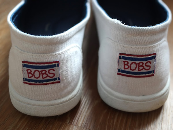 Skechers Bobs Review