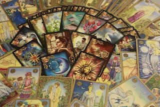 lectura de cartas del tarot gratis
