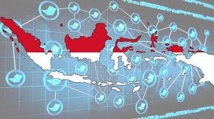 Sejarah Internet di Indonesia