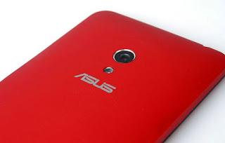 Harga Asus Zenfone 4S