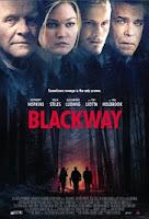 Blackway (2015) Poster