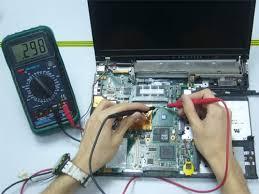 Laptop szerviz hiba