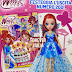 Preview Winx Club Special Magazine Winx #200 [Italy]
