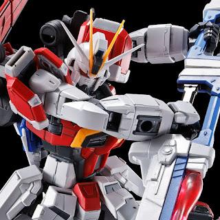 RG 1/144 Sword Impulse Gundam