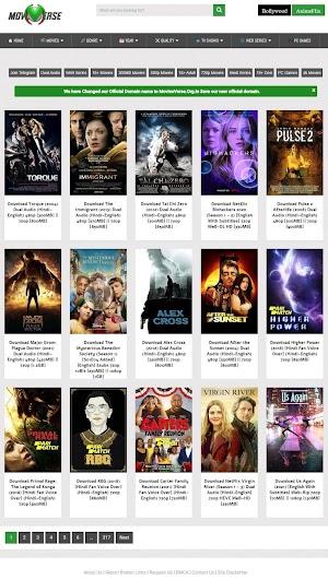 Moviesverse 2021-22 | Movieverse HD Bollywood Movies Do