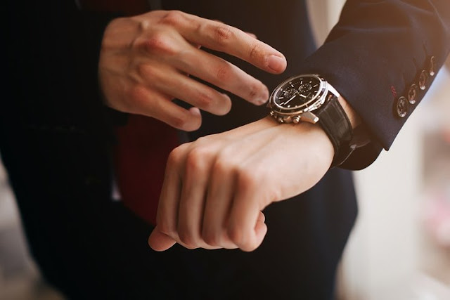 9 Jam Tangan Keren Paling Recomended Untuk Pria