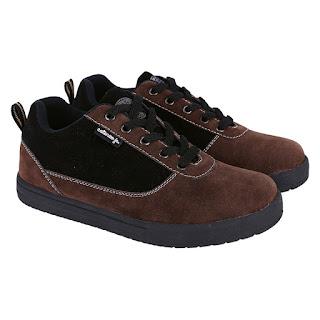 Sepatu Sneakers Anak Cowok CTF 092