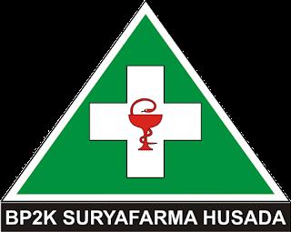 BP2K SURYAFARMA HUSADA METRO
